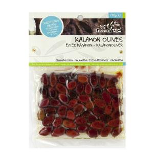 Kalamon Olives, 250gr