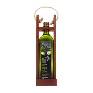 Olive Oil in Gift Packaging, 1Lt